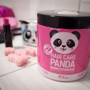 Witaminy na włosy Hair Care Panda