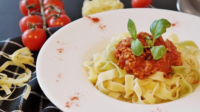Sos bolognese inaczej ragu lub sos boloński